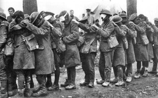 Centenario-de-la-Primera-Guerra-Mundial--biblioteca-para-una-carniceria